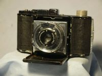 '            147 1st Version Retinette ' Kodak Retinette 147 Vintage Folding Camera -RARE- £99.99